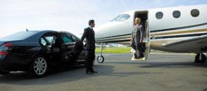 executive service acomodation